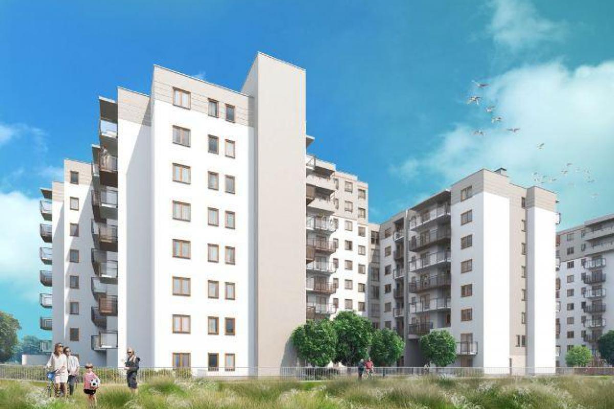 Na Sokratesa - Warszawa, Wawrzyszew, ul. Sokratesa 11b, Home Invest Sp. z o.o. - zdjęcie 7