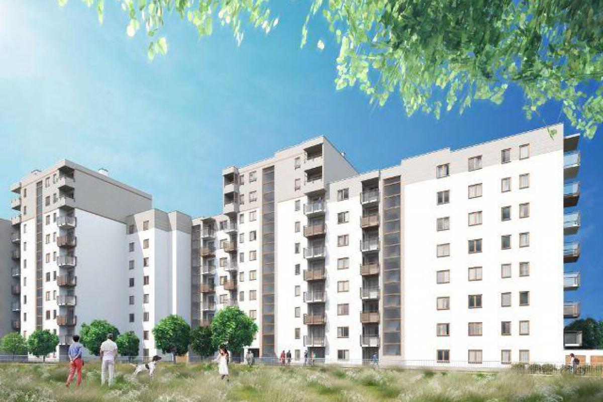 Na Sokratesa - Warszawa, Wawrzyszew, ul. Sokratesa 11b, Home Invest Sp. z o.o. - zdjęcie 8