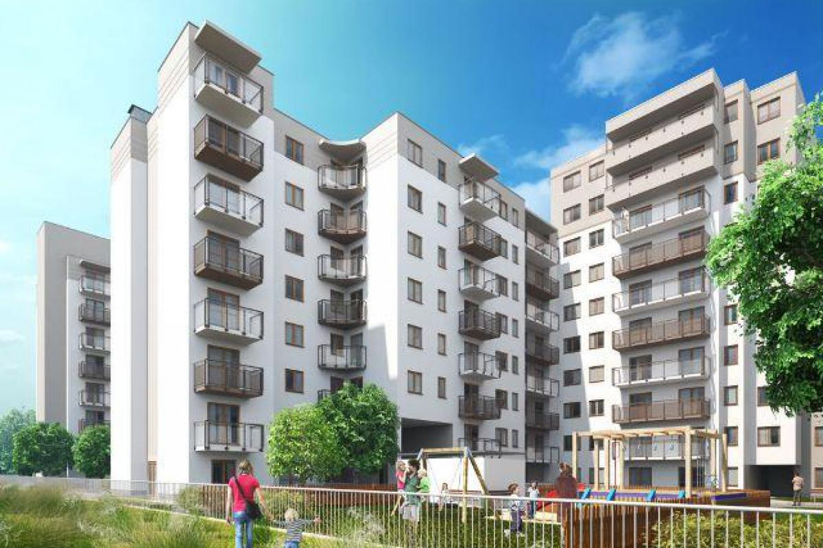 Na Sokratesa - Warszawa, Wawrzyszew, ul. Sokratesa 11b, Home Invest Sp. z o.o. - zdjęcie 9