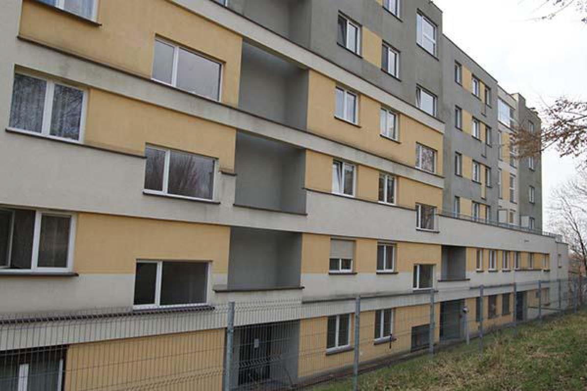 Słomczyńskiego 20 - Kraków, Górka Narodowa, ul. Słomczyńskiego 20, INWESTDOM DEVELOPMENT SP. Z O.O. - zdjęcie 3