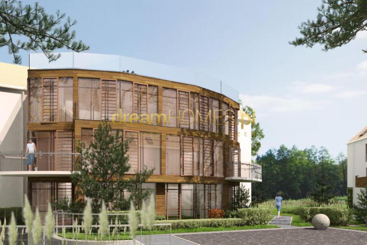 Sea Apartaments - Gdańsk, Żabianka-Jelitkowo, ul. Jelitkowska, TOP-consulting Sp. z o.o. - zdjęcie 2