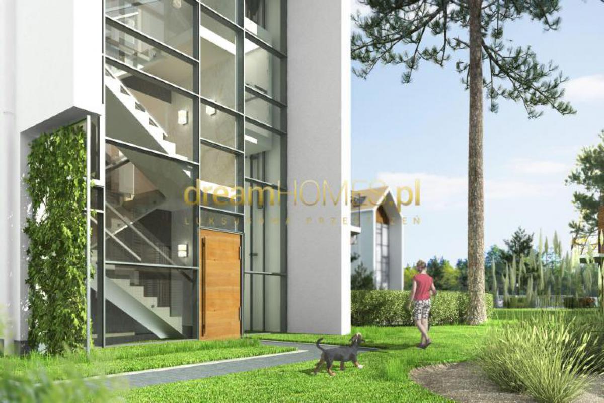 Sea Apartaments - Gdańsk, Żabianka-Jelitkowo, ul. Jelitkowska, TOP-consulting Sp. z o.o. - zdjęcie 3
