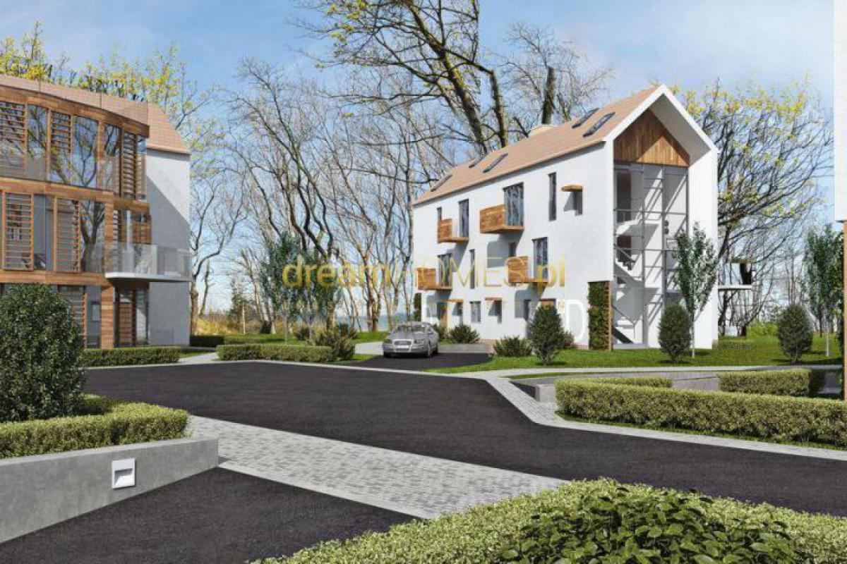 Sea Apartaments - Gdańsk, Żabianka-Jelitkowo, ul. Jelitkowska, TOP-consulting Sp. z o.o. - zdjęcie 6