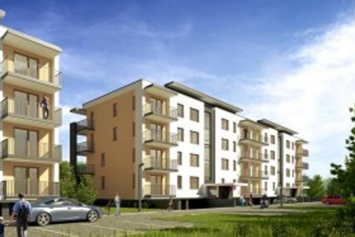 Osiedle na Wysokiej - Siemiatycze, MD INVESTMENTS Sp. z o.o. Sp.k. - zdjęcie 1
