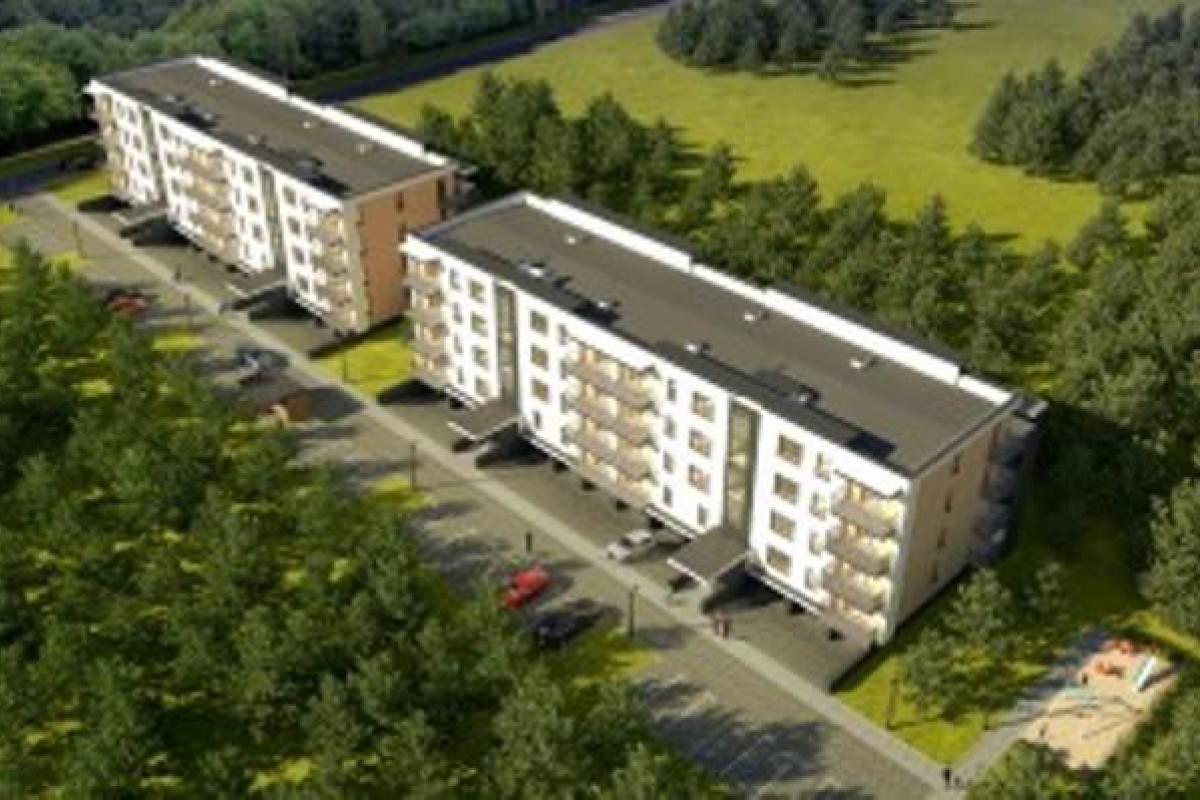 Osiedle na Wysokiej - Siemiatycze, MD INVESTMENTS Sp. z o.o. Sp.k. - zdjęcie 2