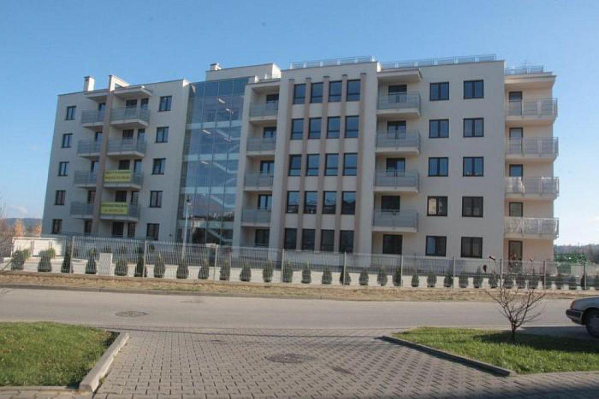 Osiedle Sadyba I - Nowy Sącz, ul. 29 Listopada, Twój Dom Sp. z o.o. - zdjęcie 1