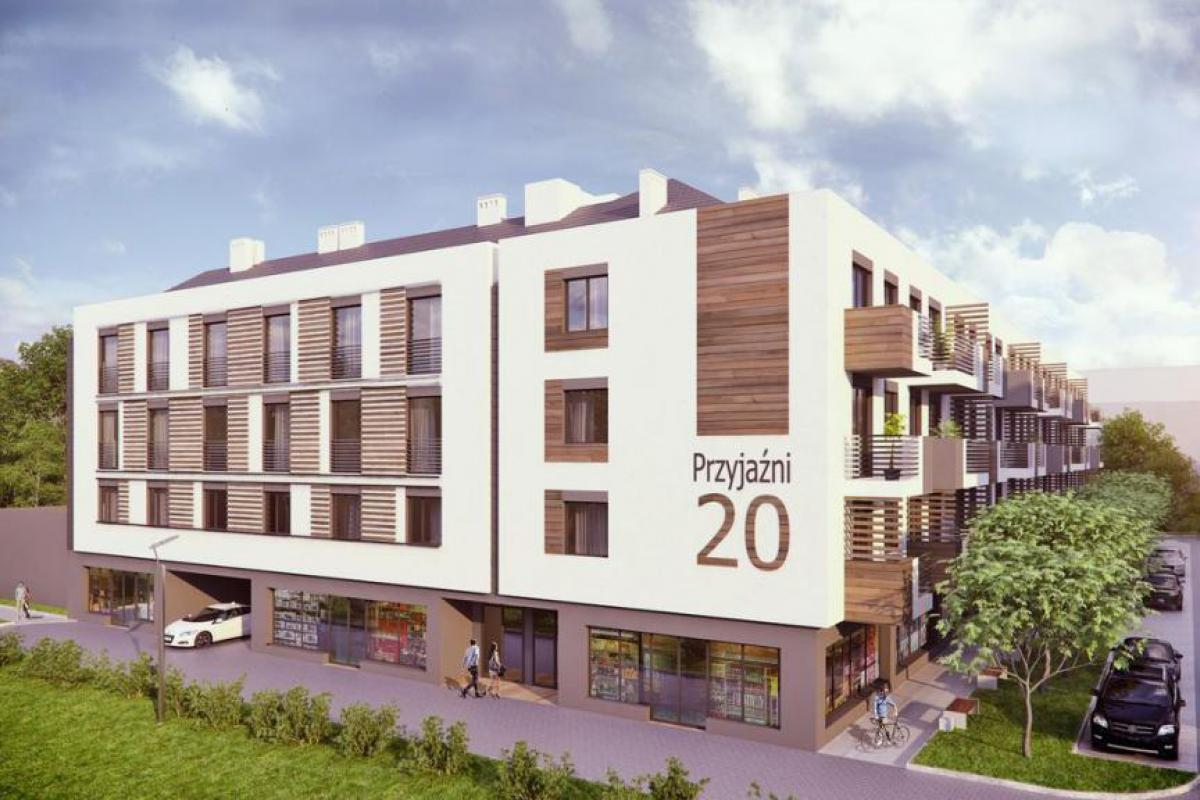 miniMAX - Wrocław, Klecina, ul. Przyjaźni 20, Grupa PROFIT Development S.A. - zdjęcie 2