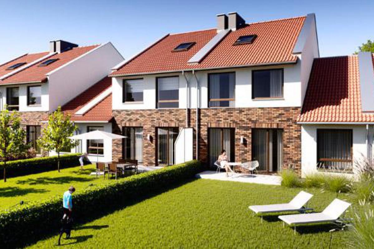 Osiedle Sonata  - Wrocław, Jagodno, ul. Johana Straussa, Incepti Development KP Investment Sp. z o. o. Sp. k. - zdjęcie 2