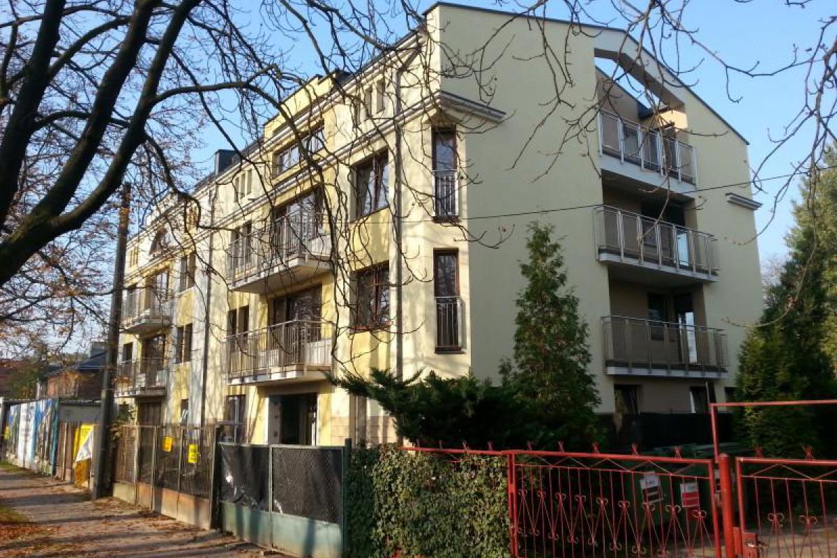 Rybnicka 57/59 - Warszawa, Nowe Włochy, ul. Rybnicka 57/59, Lokaty Budowlane S.A. - zdjęcie 1