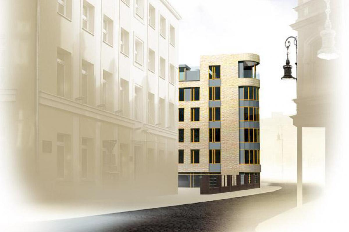 Czartoria - Poznań, Ostrów Tumski, ul. Czartoria/ul. Tylne Chwaliszewo, D&D Investment Sp. z o.o. - zdjęcie 4