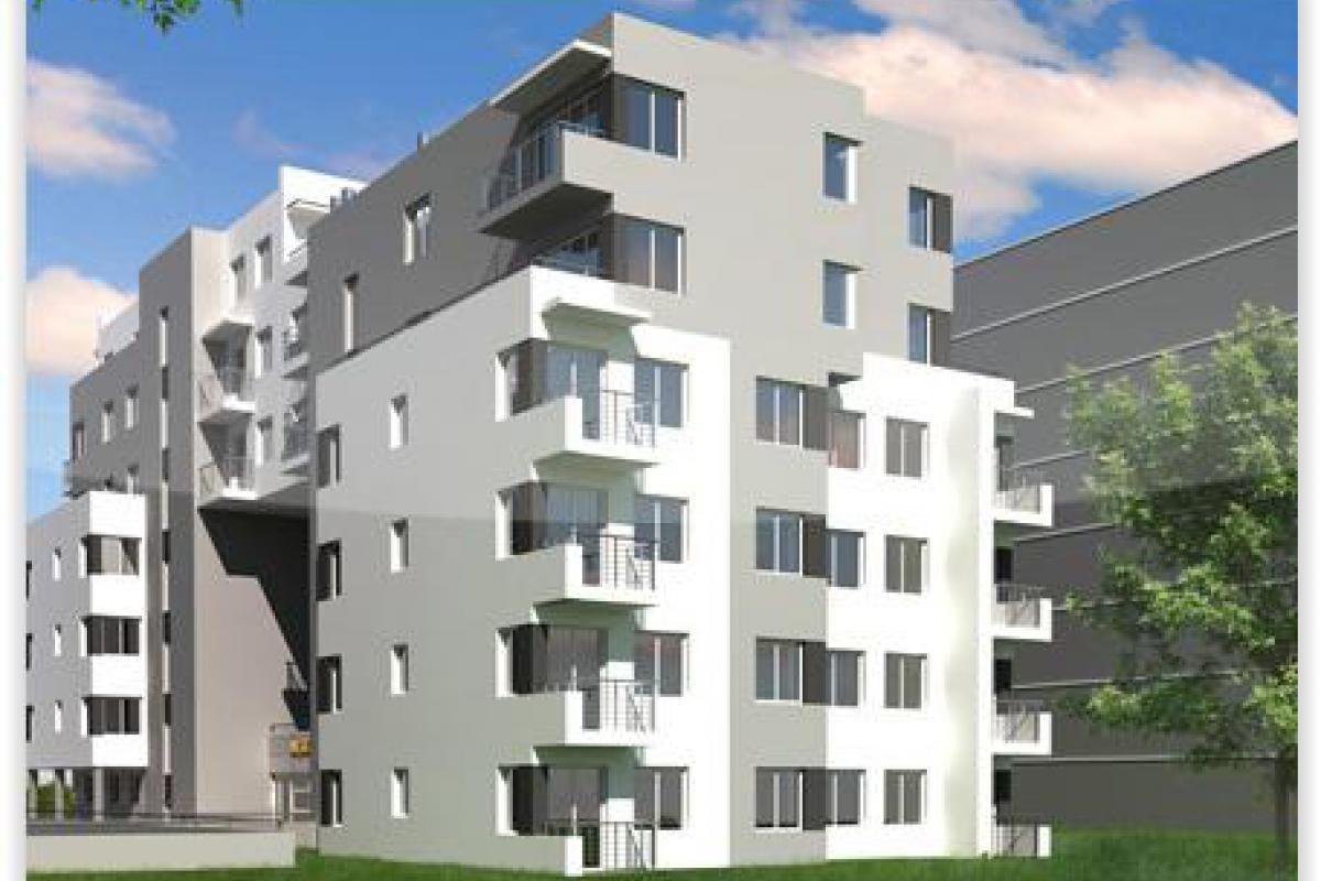 Apartamenty Międzyborska 15 - Warszawa, ul. Międzyborska 15, NOTICA INVESTMENT SP. Z O.O. SP. Komandytowa - zdjęcie 4