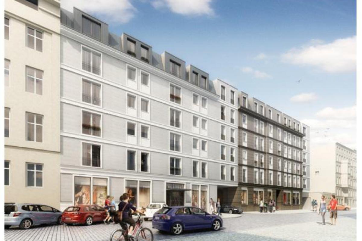 Apartamenty Stawowa - Wrocław, Południe, ul. Stawowa 4-8, i2 Development Sp. z o.o. - zdjęcie 2