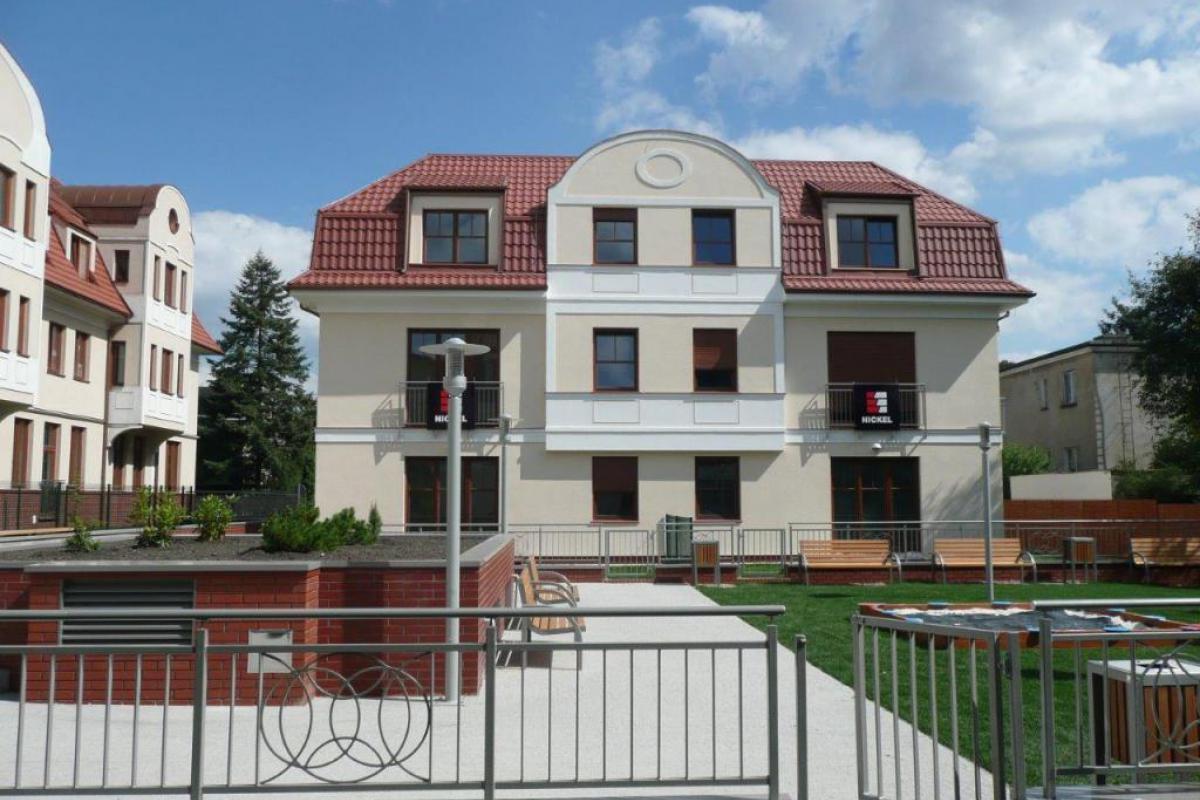 Dwór Marcelin II - Poznań, Stary Grunwald, ul. Marcelińska 62, SAP-PROPERTY Sp. z o.o. - zdjęcie 1