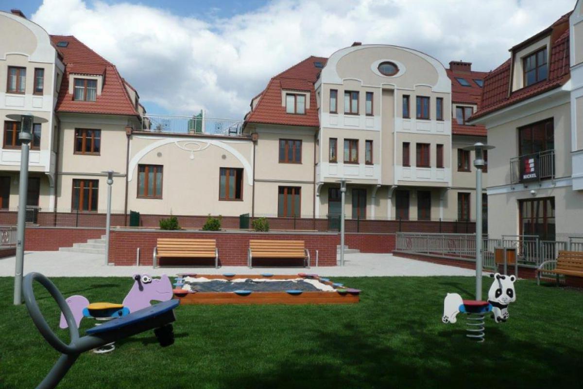 Dwór Marcelin II - Poznań, Stary Grunwald, ul. Marcelińska 62, SAP-PROPERTY Sp. z o.o. - zdjęcie 3