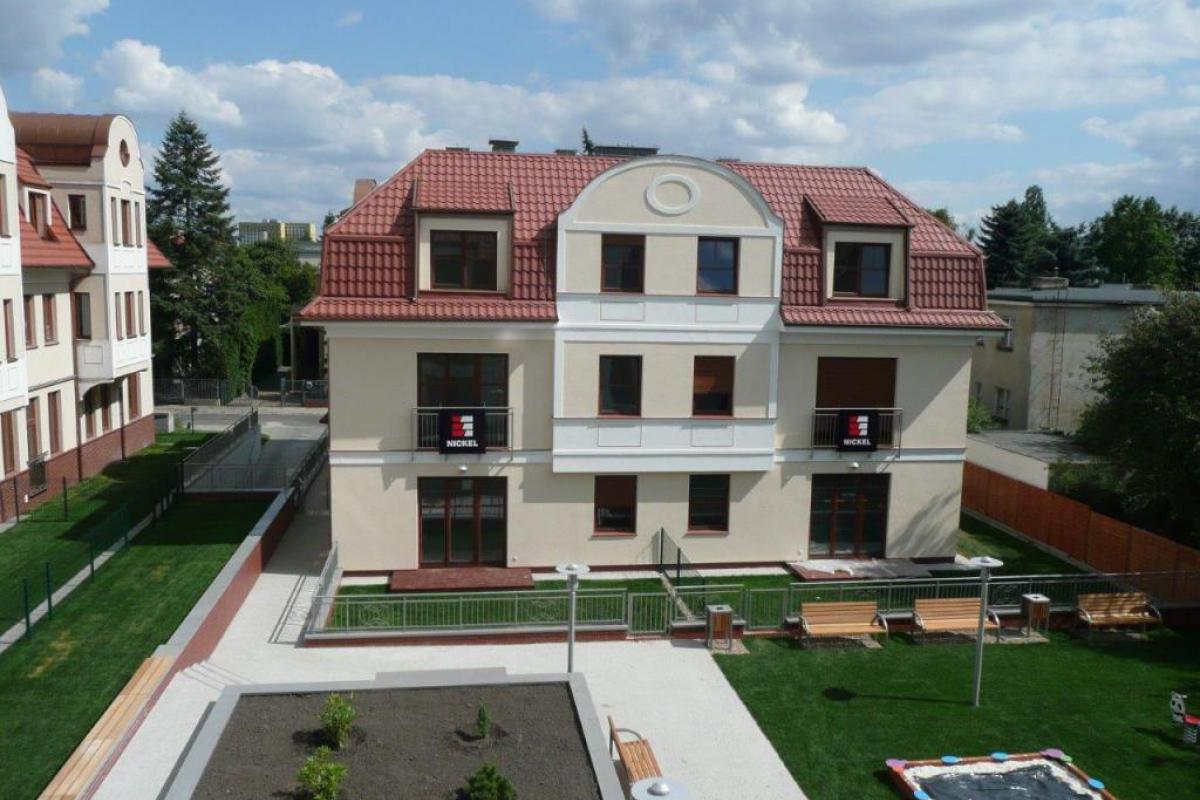 Dwór Marcelin II - Poznań, Stary Grunwald, ul. Marcelińska 62, SAP-PROPERTY Sp. z o.o. - zdjęcie 5