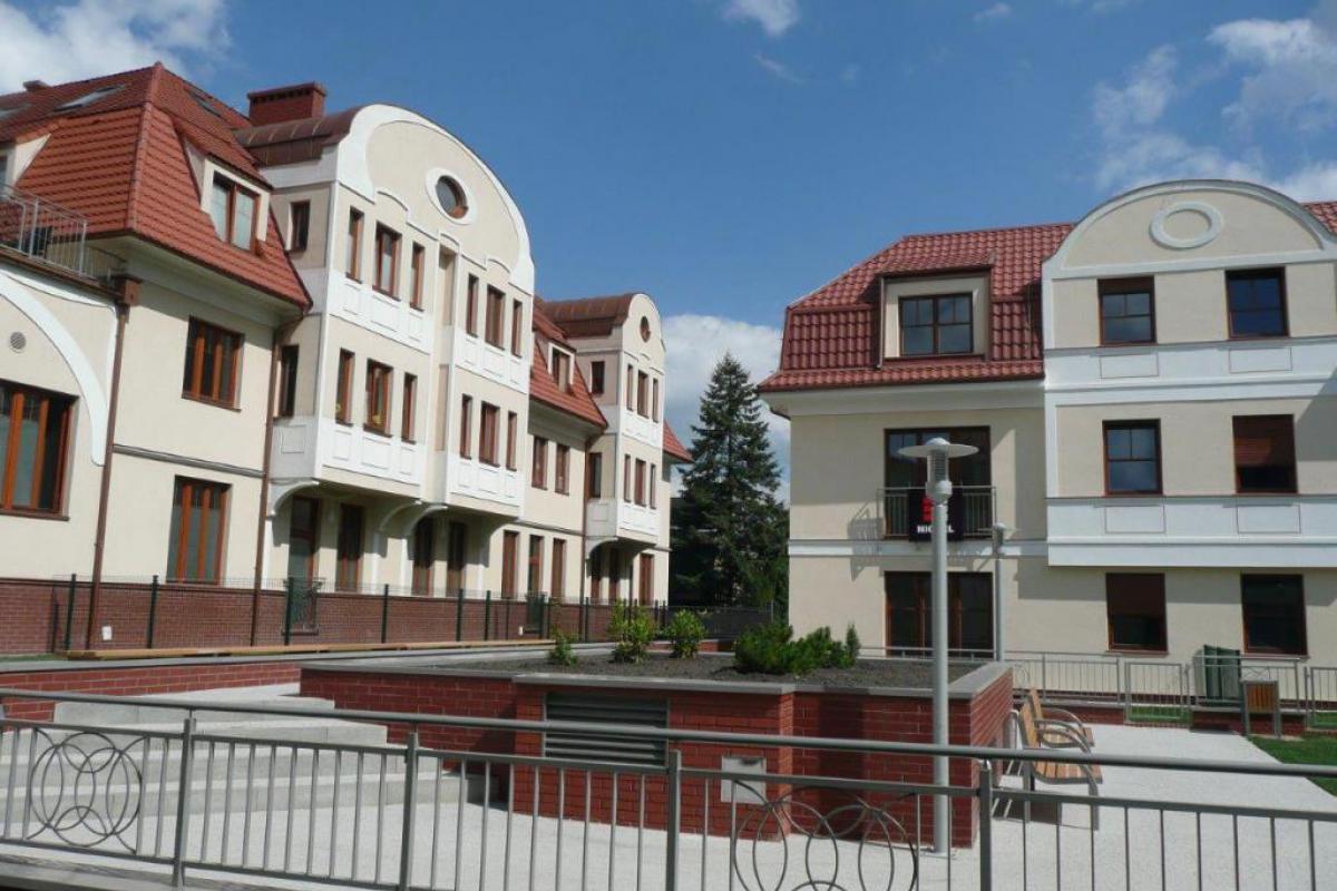 Dwór Marcelin II - Poznań, Stary Grunwald, ul. Marcelińska 62, SAP-PROPERTY Sp. z o.o. - zdjęcie 6