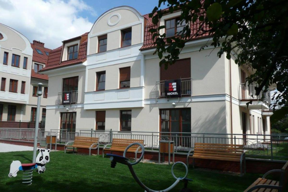 Dwór Marcelin II - Poznań, Stary Grunwald, ul. Marcelińska 62, SAP-PROPERTY Sp. z o.o. - zdjęcie 7