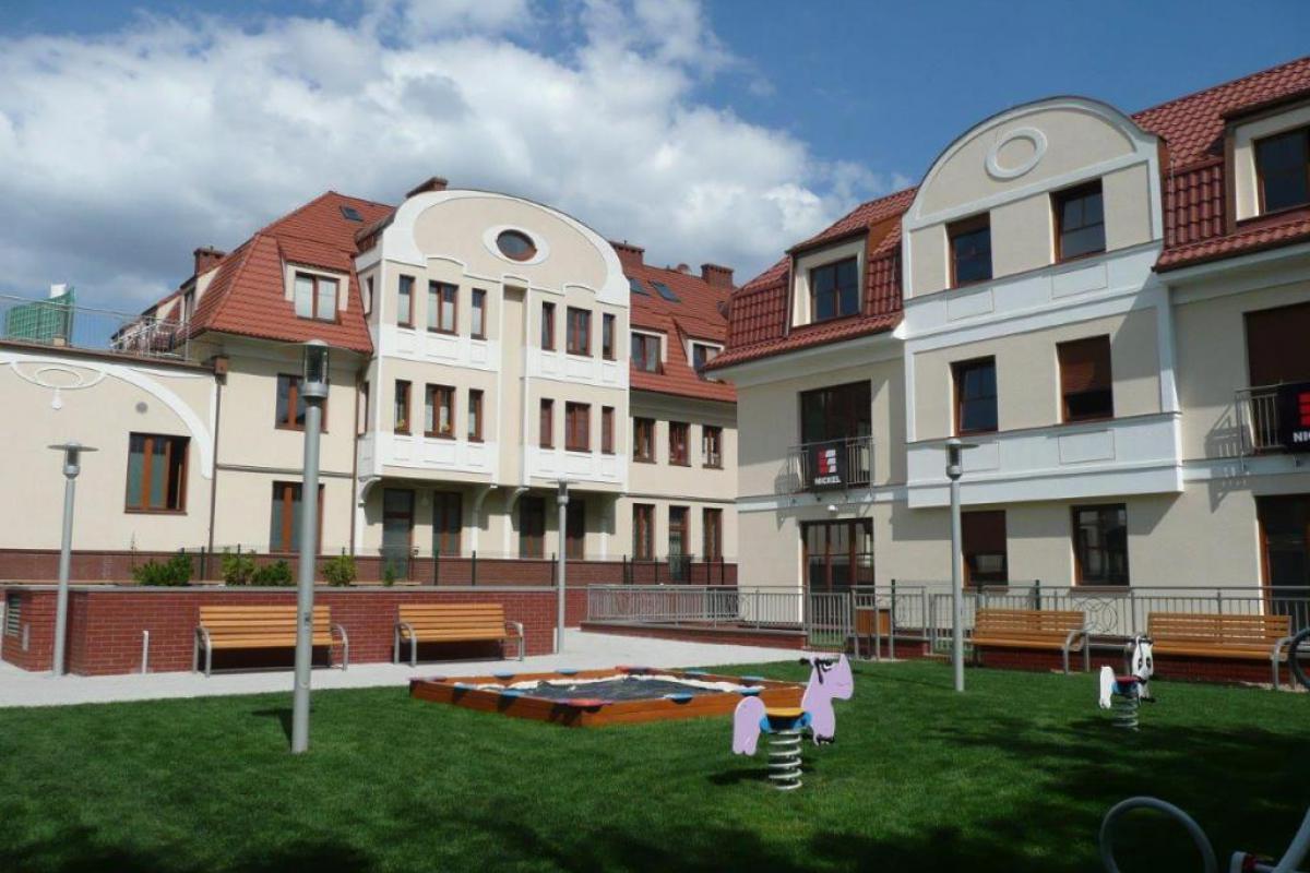 Dwór Marcelin II - Poznań, Stary Grunwald, ul. Marcelińska 62, SAP-PROPERTY Sp. z o.o. - zdjęcie 9