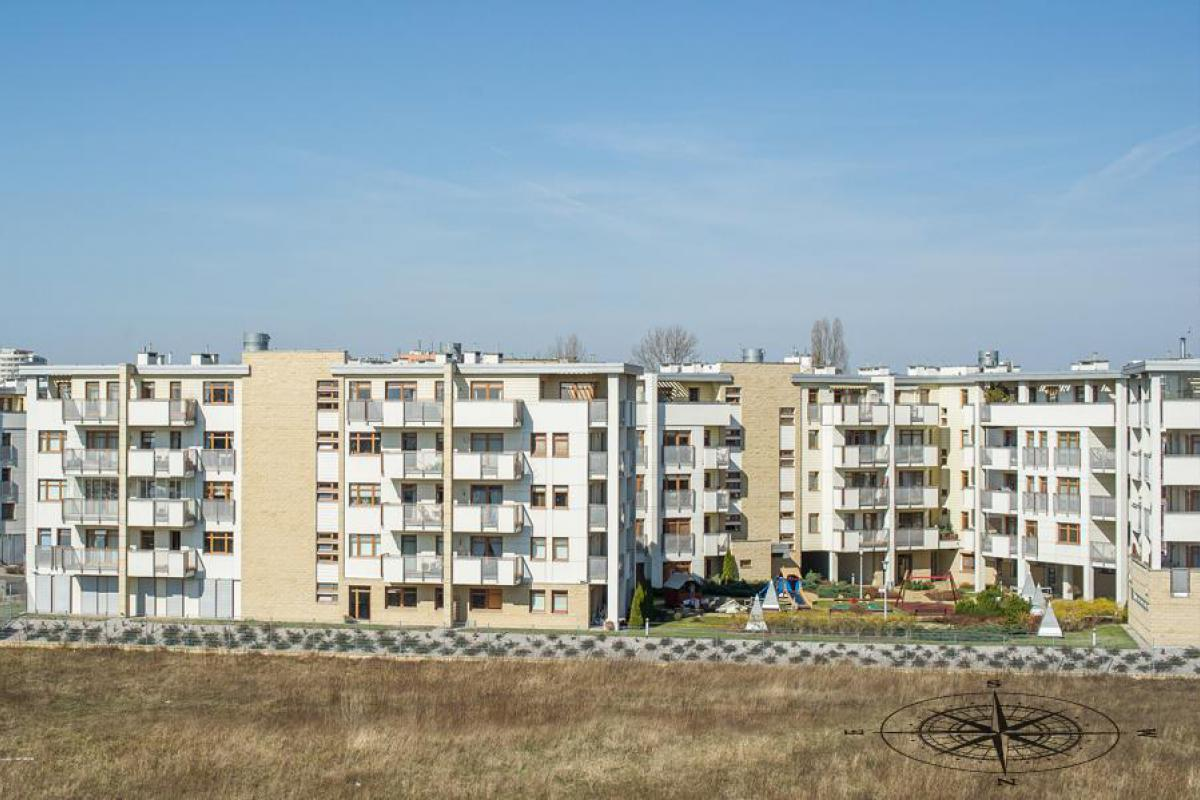 Royal Park  - Warszawa, Błonia Wilanowskie, ul. Kieślowskiego, Qualia Development Sp. z o.o - zdjęcie 3