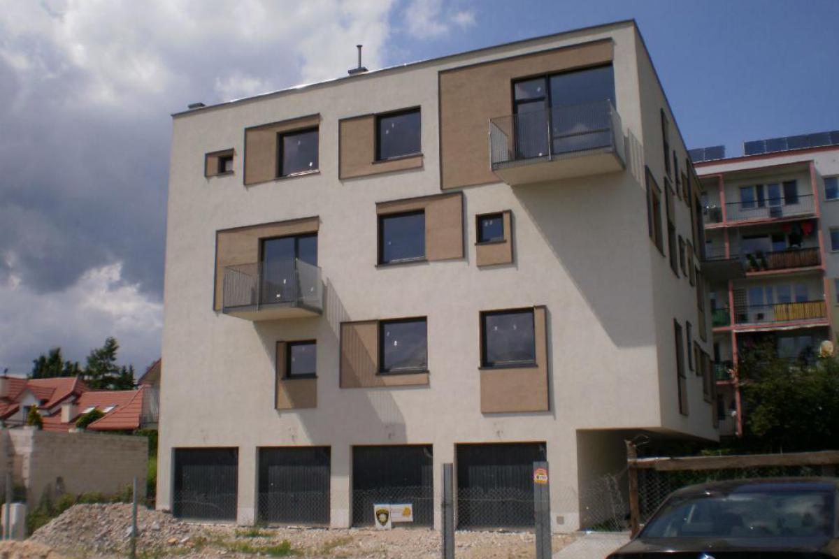 Jeziorna 19 - Łódź, Radogoszcz - Wschód, ul. Jeziorna 19, Familiadom Sp. z o.o. - zdjęcie 2