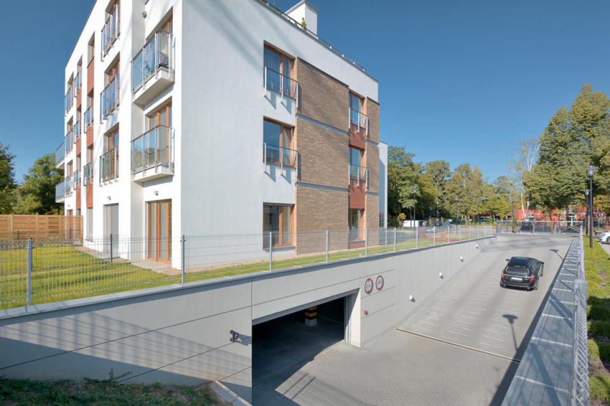 Księżycowa - Poznań, Grunwald - Osiedle, ul. Księżycowa, Jakon Sp. z o.o. - zdjęcie 2