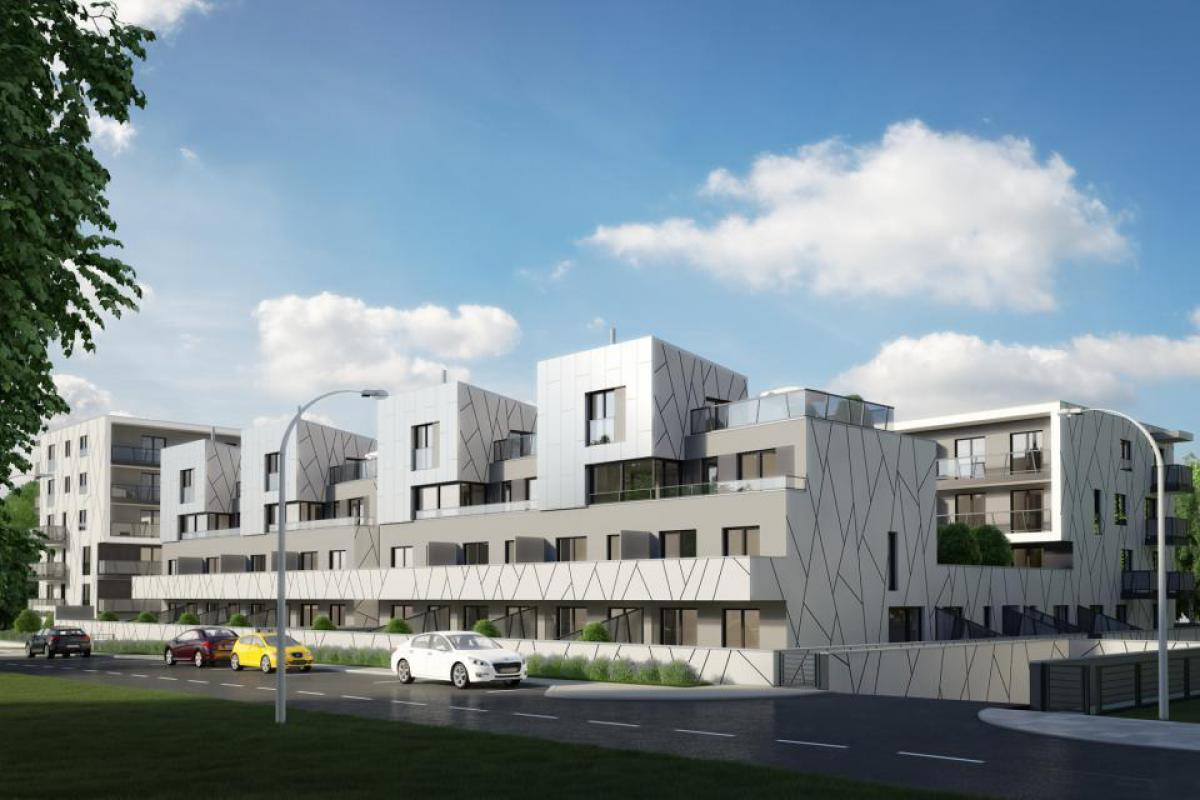 Kamiennogórska 5 - Poznań, Junikowo, ul. Kamiennogórska 5, Konimpex-Invest Sp. z o.o. - zdjęcie 1