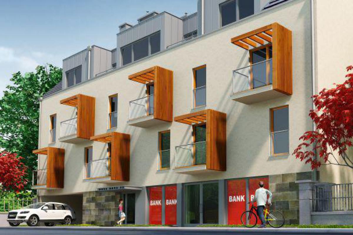 Bosa Nova - Poznań, Górczyn, ul. Bosa, Konimpex-Invest Sp. z o.o. - zdjęcie 2