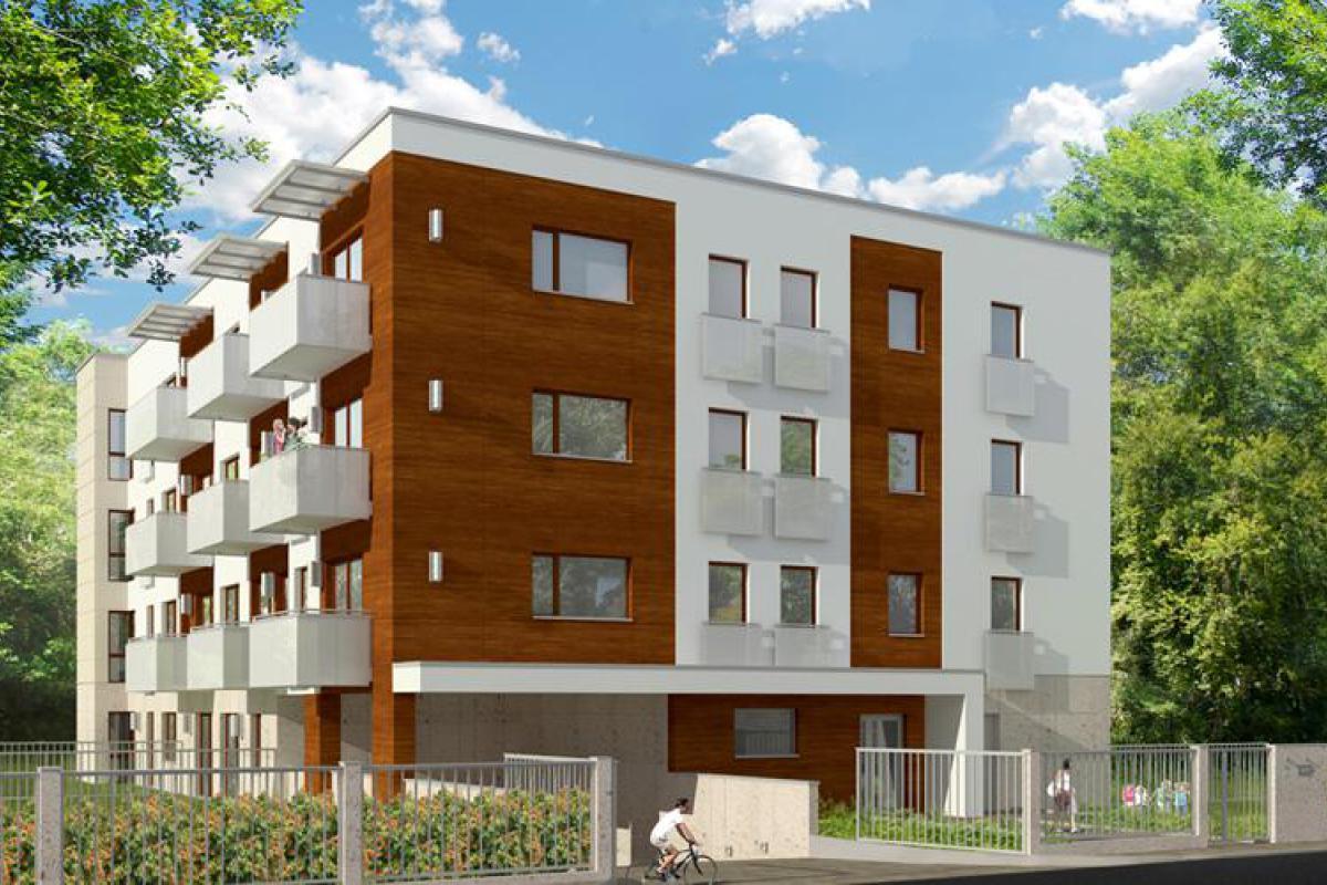 Villa Nevi - Warszawa, Grochów, ul. Znicza 3, Toscany Invest Sp. Z o.o. Sp.k - zdjęcie 1