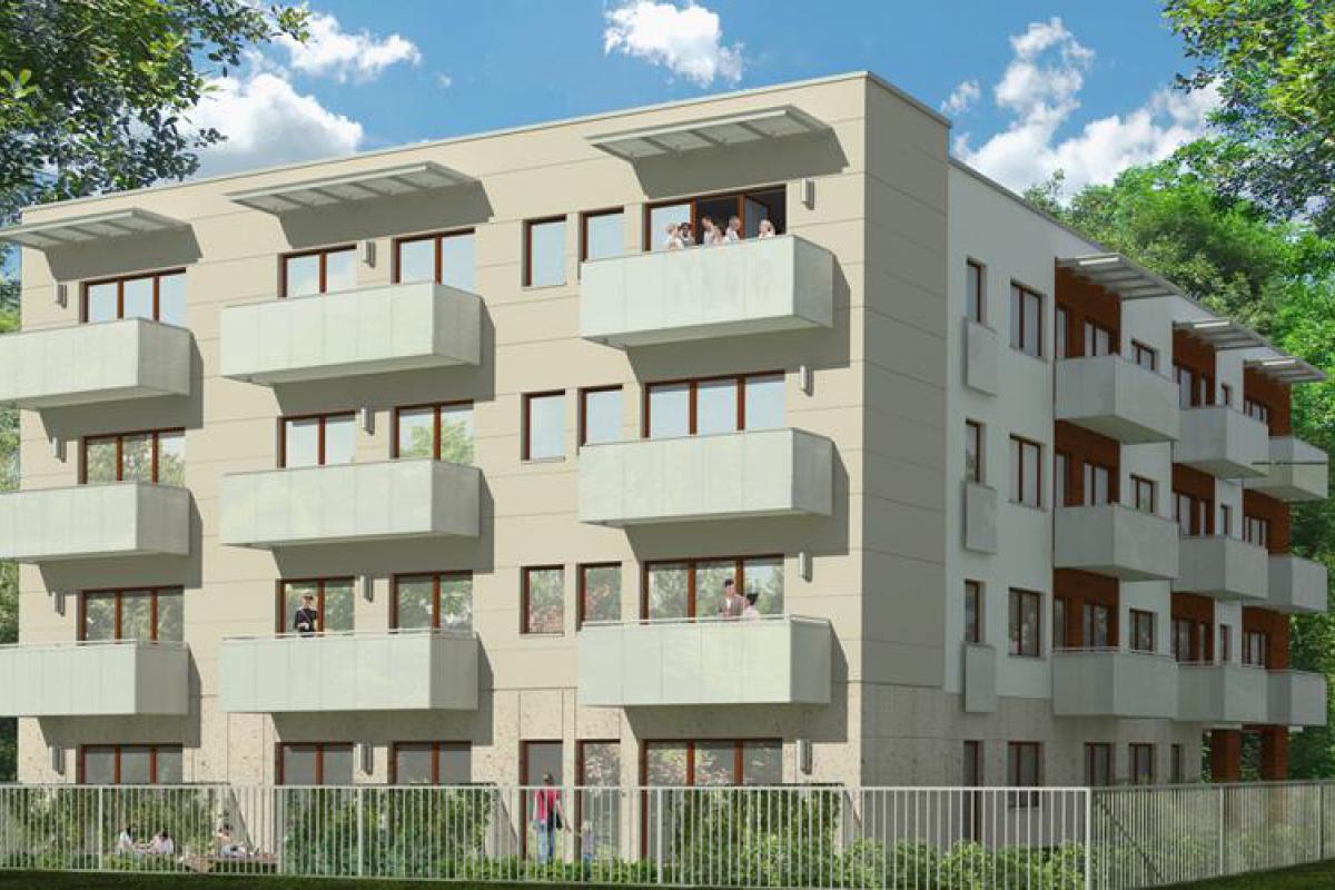 Villa Nevi - Warszawa, Grochów, ul. Znicza 3, Toscany Invest Sp. Z o.o. Sp.k - zdjęcie 3