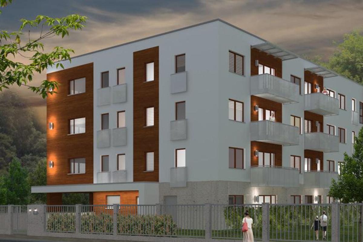 Villa Nevi - Warszawa, Grochów, ul. Znicza 3, Toscany Invest Sp. Z o.o. Sp.k - zdjęcie 4