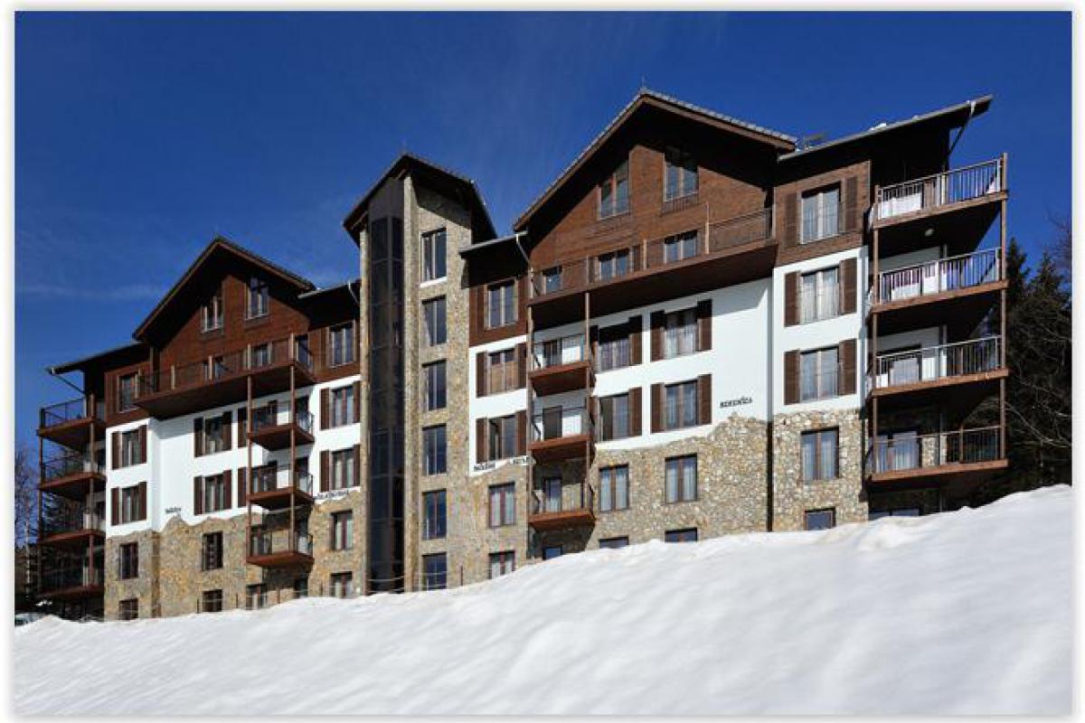 Sun&Snow Resorts - Szklarska Poręba - Szklarska Poręba, ul. Górna 19, Sun&Snow Sp. z o.o. - zdjęcie 4