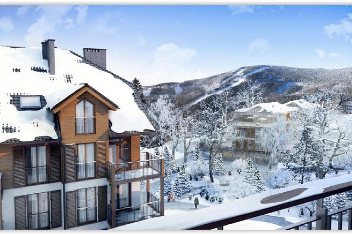 Sun&Snow Resorts - Szklarska Poręba - Szklarska Poręba, ul. Górna 19, Sun&Snow Sp. z o.o. - zdjęcie 6
