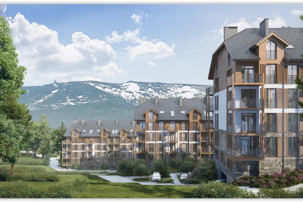 Sun&Snow Resorts - Szklarska Poręba - Szklarska Poręba, ul. Górna 19, Sun&Snow Sp. z o.o. - zdjęcie 2