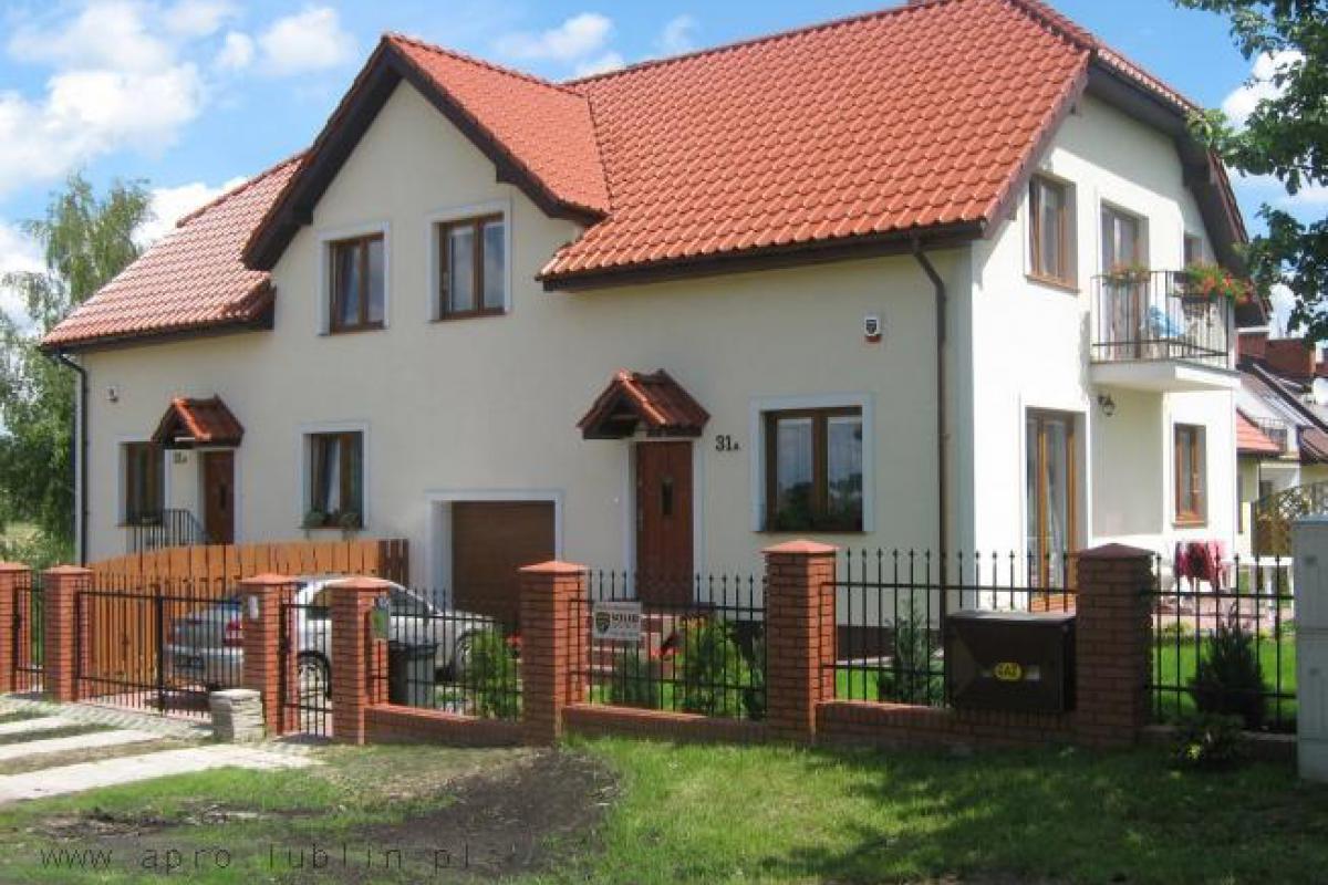 Słoneczne Mieszkania  - Chrzanów Mały , Chrzanów Mały, Alt Sp. z o.o. - zdjęcie 2