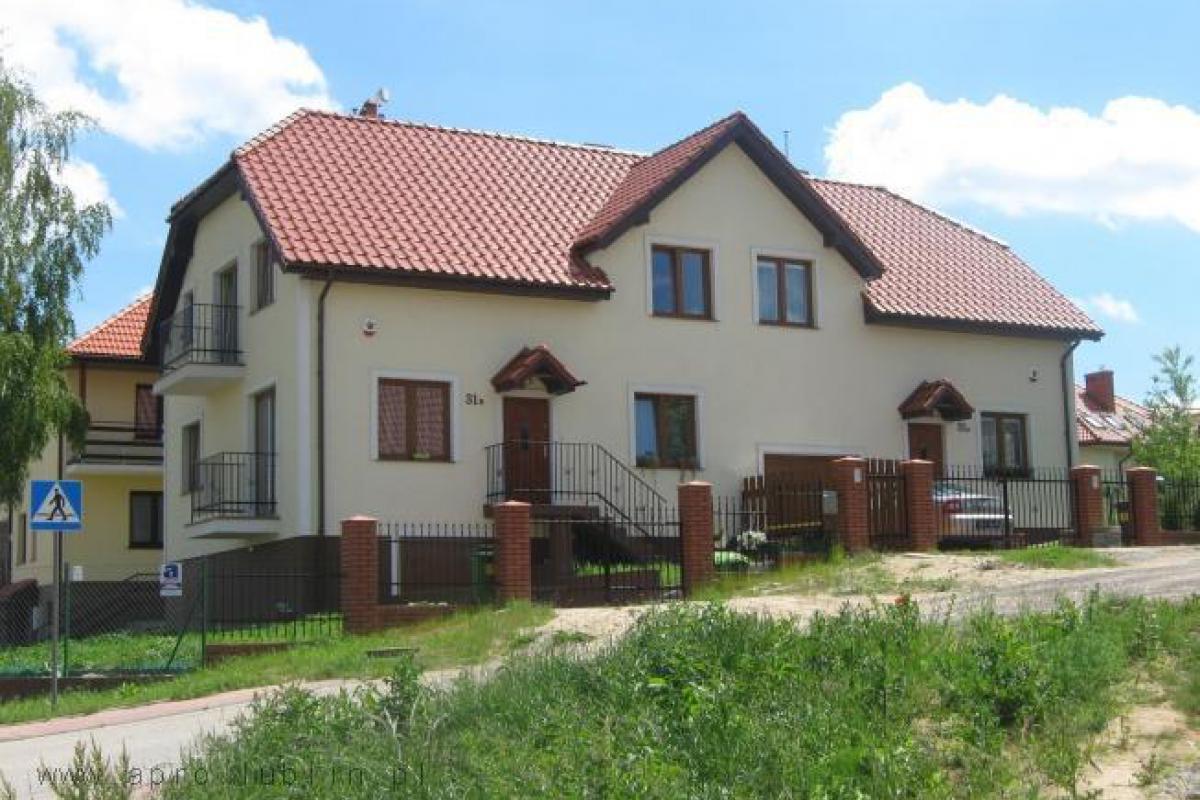 Słoneczne Mieszkania  - Chrzanów Mały , Chrzanów Mały, Alt Sp. z o.o. - zdjęcie 1