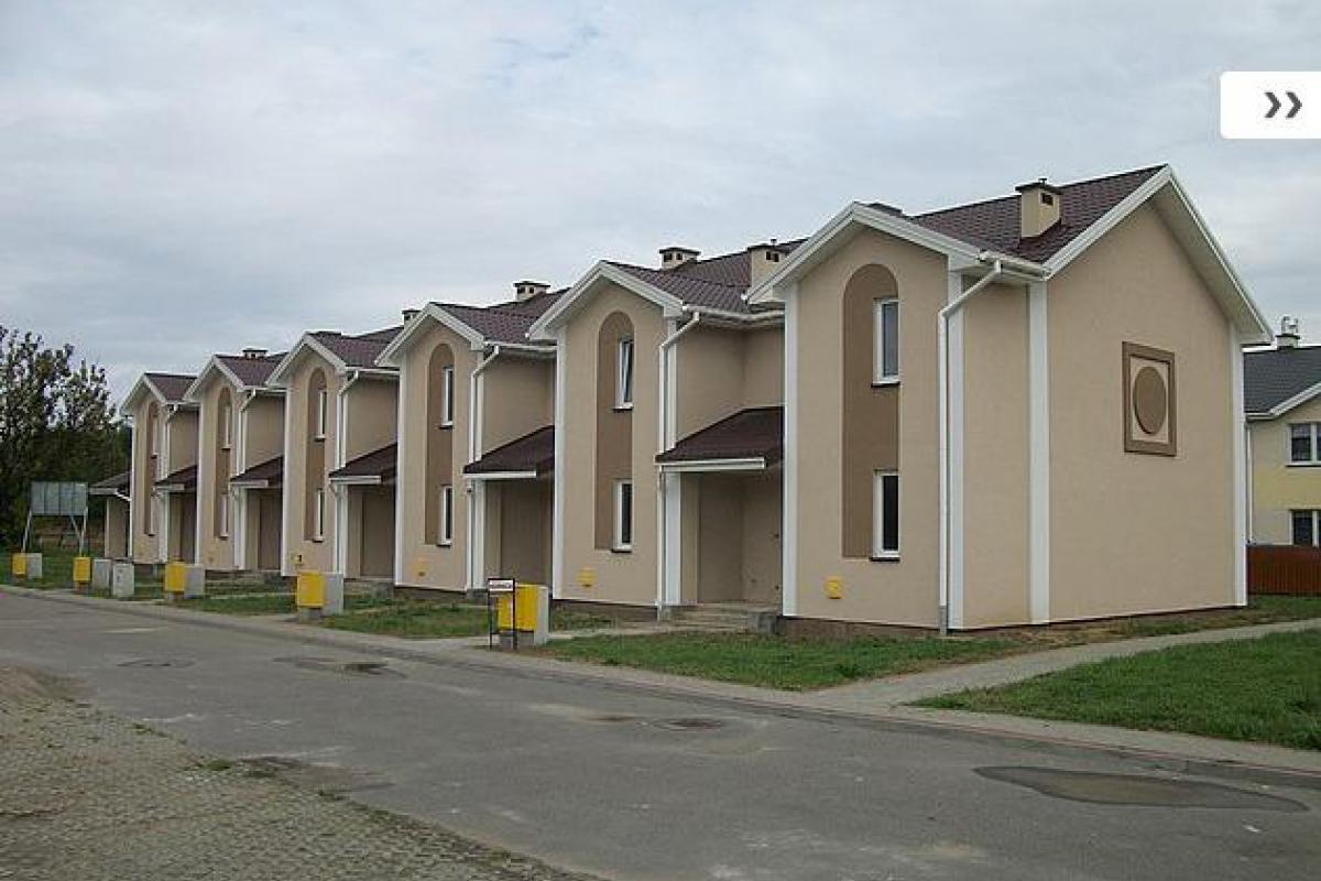 Osiedle w Muninie - Miunina, ul. Kolejowa, AmTech Sp. z o.o. - zdjęcie 3