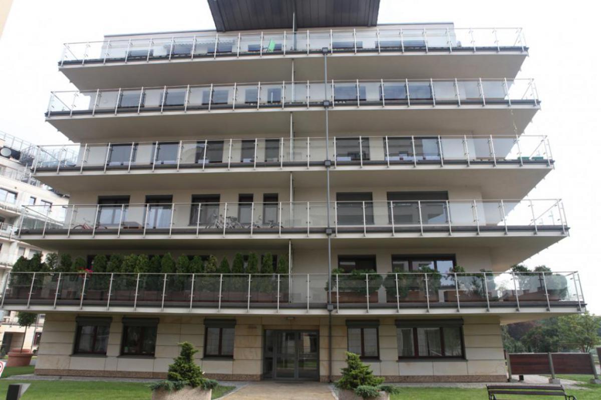 Apartamenty Ludwinów - Kraków, ul. Ludwinowska, Apartamenty Ludwinów Sp. z o.o. (w upadłości) - zdjęcie 2