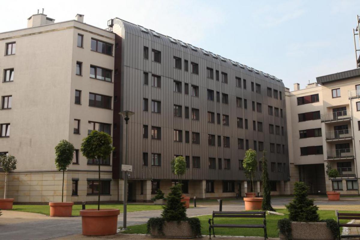 Apartamenty Ludwinów - Kraków, ul. Ludwinowska, Apartamenty Ludwinów Sp. z o.o. (w upadłości) - zdjęcie 3