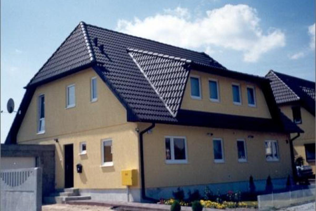 Osiedle Leszczynowe - Wrocław, Strachocin, ul. Strachocińska, Domek Invest Sp. z o.o. - zdjęcie 3