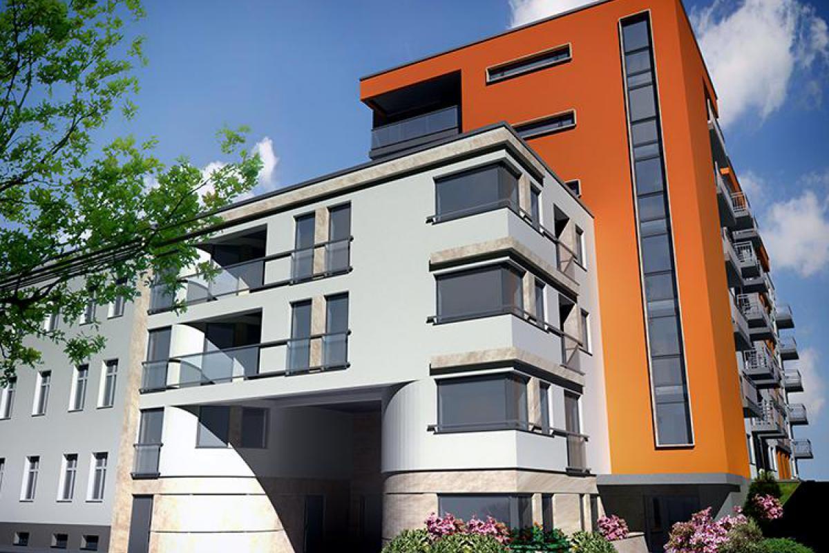 Inwestycja - Strzelecka - Poznań, Stare Miasto - centrum, ul. Strzelecka, Arkadia Broker - zdjęcie 2