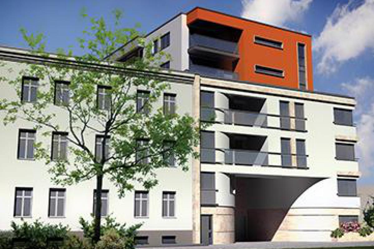 Inwestycja - Strzelecka - Poznań, Stare Miasto - centrum, ul. Strzelecka, Arkadia Broker - zdjęcie 1