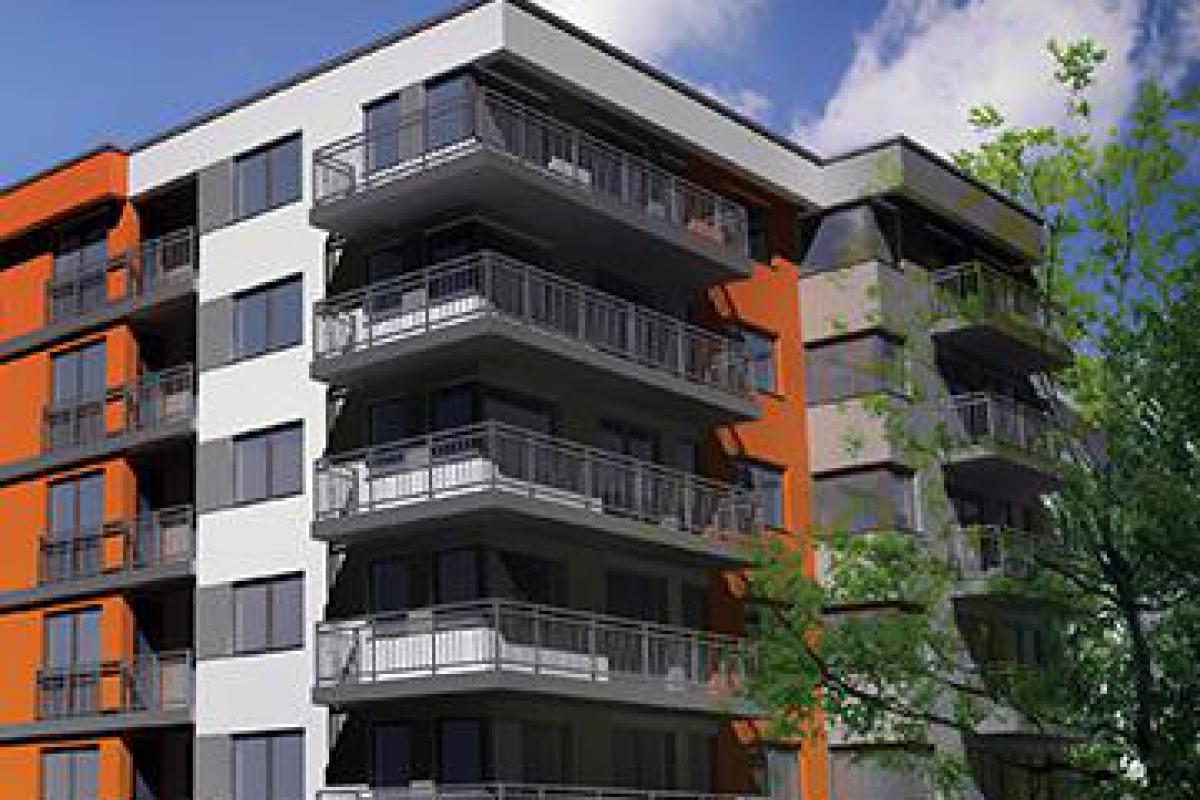 Inwestycja - Strzelecka - Poznań, Stare Miasto - centrum, ul. Strzelecka, Arkadia Broker - zdjęcie 3