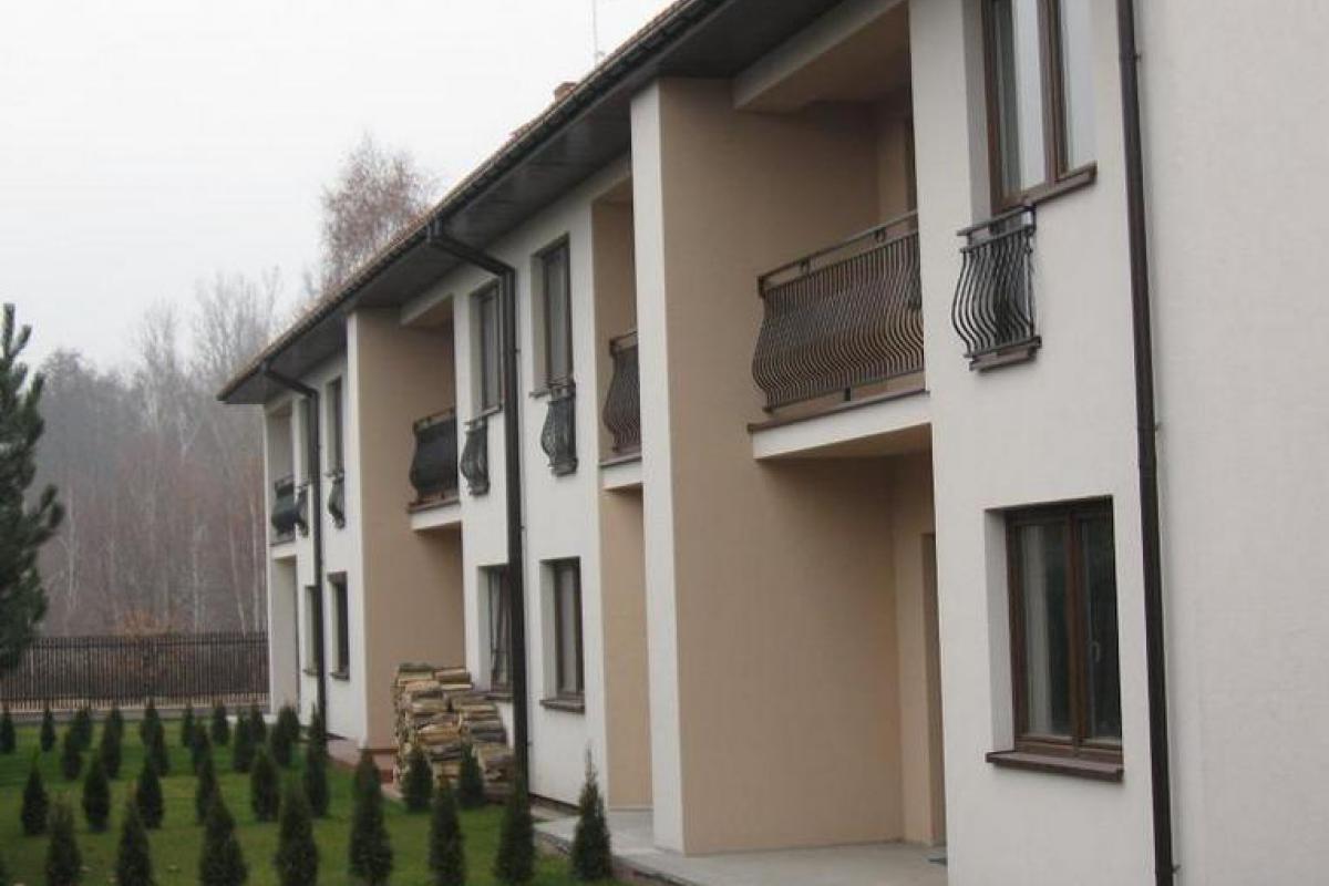 Osiedle Lebiodowa - Warszawa, Anin, ul. Lebiodowa 31, Osiedle Lebiodowa - zdjęcie 2