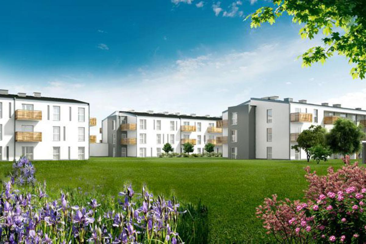 Murapol - Osiedle Nowy Wrocław - nowe mieszkanie już od 568 zł/miesięcznie - Kiełczów, ul. Makowa, Murapol S.A. - zdjęcie 2