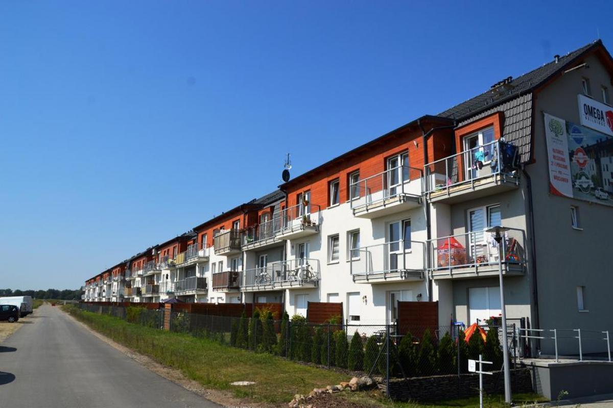 Osada Dębowa - Wrocław, Smolec, Smolec, ul. Marmurowa, Omega Buildings Sp. z o.o. B Sp.k. - zdjęcie 6