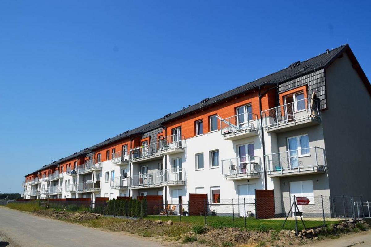 Osada Dębowa - Wrocław, Smolec, Smolec, ul. Marmurowa, Omega Buildings Sp. z o.o. B Sp.k. - zdjęcie 2