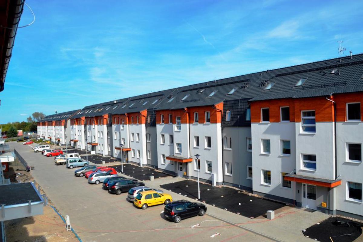 Osada Dębowa - Wrocław, Smolec, Smolec, ul. Marmurowa, Omega Buildings Sp. z o.o. B Sp.k. - zdjęcie 1