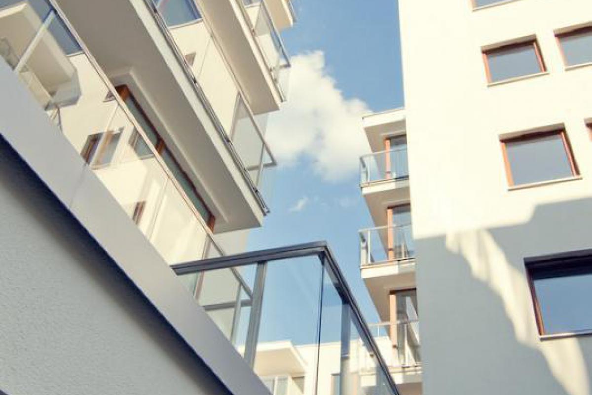 Apartamenty przy Kościelnej - Poznań, Jeżyce - Osiedle, ul. Kościelna, Longbridge Developement Sp. z o.o. - zdjęcie 3