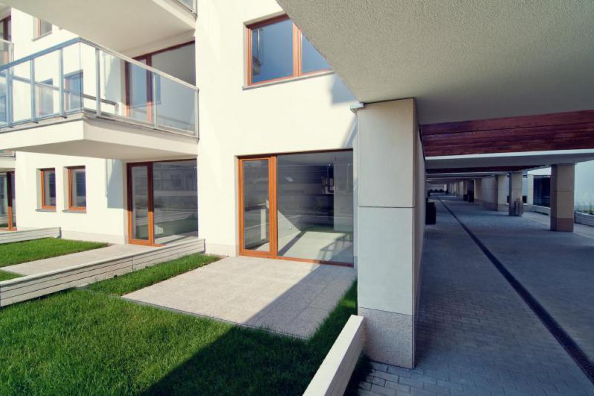 Apartamenty przy Kościelnej - Poznań, Jeżyce - Osiedle, ul. Kościelna, Longbridge Developement Sp. z o.o. - zdjęcie 5