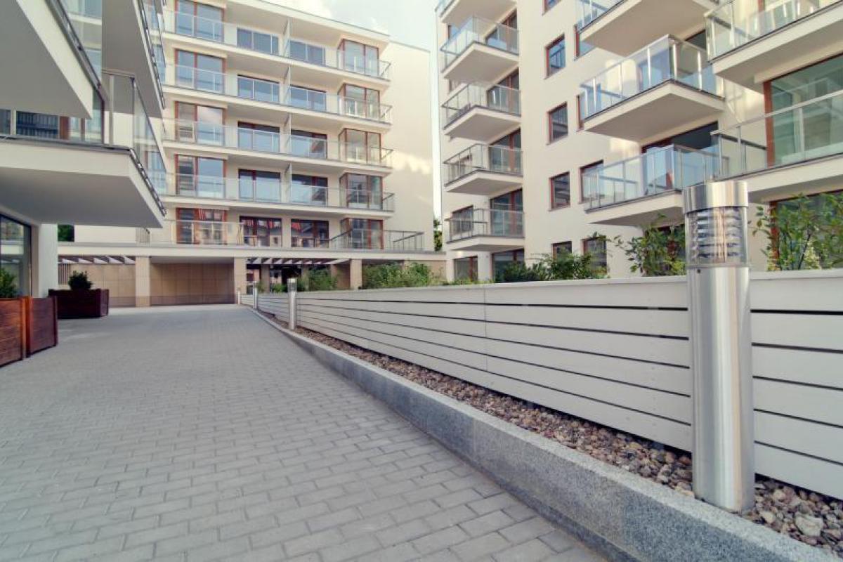 Apartamenty przy Kościelnej - Poznań, Jeżyce - Osiedle, ul. Kościelna, Longbridge Developement Sp. z o.o. - zdjęcie 6